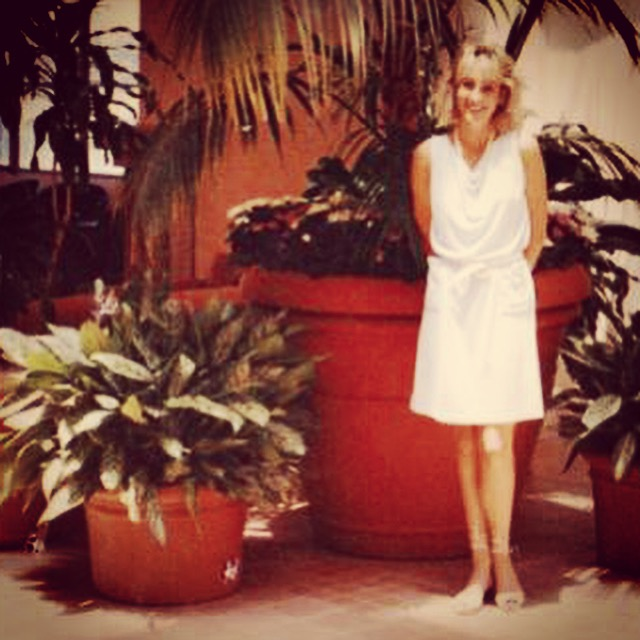 Julie plant designer