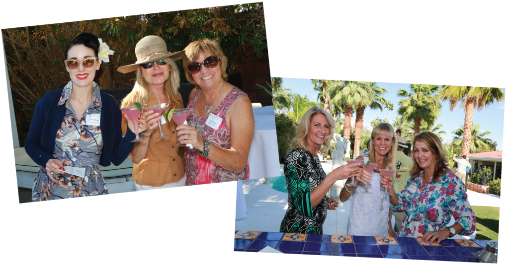 PLANTSCAPERS PALM DESERT GRAND OPENING PARTY