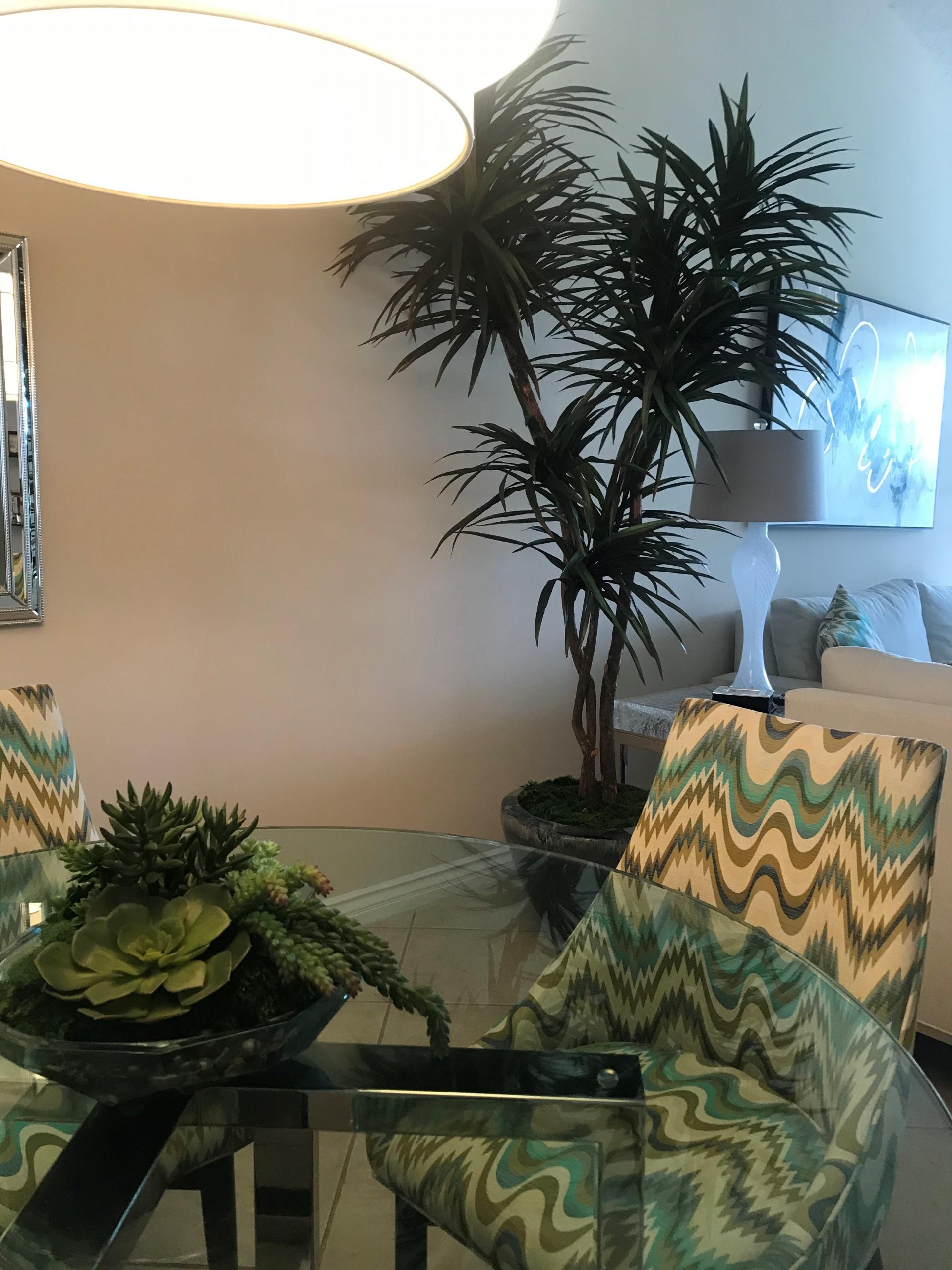 palm desert install