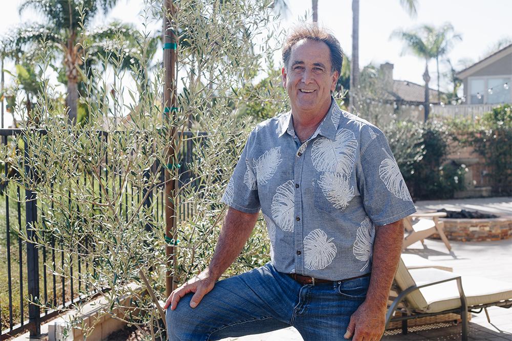 Mark Farrow owner