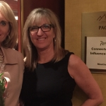 Women of Influence Select Julie Davis Farrow