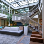 Plantscapers Wins Award for Replica Atrium